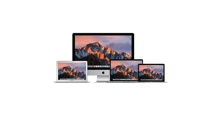 See what makes each Mac notebook and desktop different. And find the one that's perfect for your life, your work, and your budget.