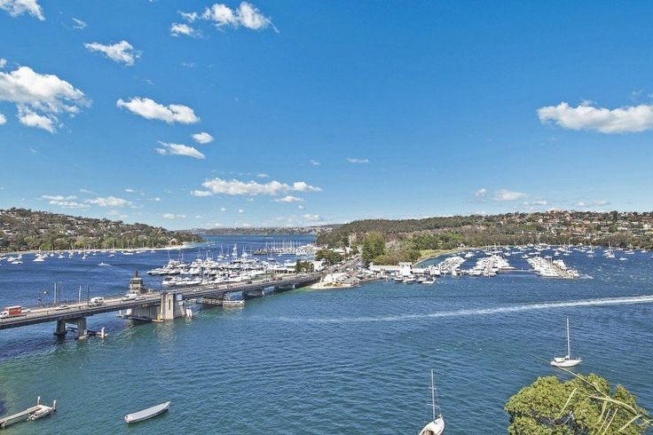 Dress Circle Of Seaforth, Sydney Harbour Views From All Rooms. (ref. 201074682705639)  -  #House for Sale in Seaforth, New South Wales, Australia - #Seaforth, #NewSouthWales, #Australia. More Properties on www.mondinion.com.