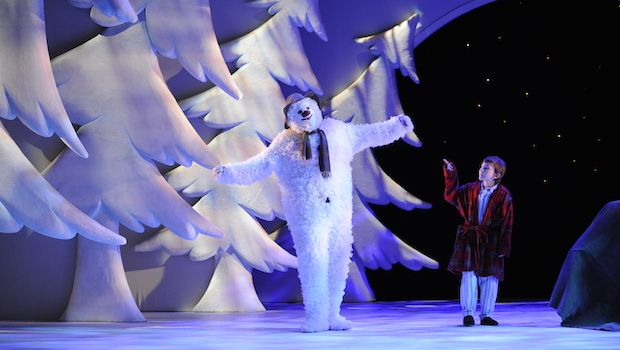 5 London family Christmas shows to book now