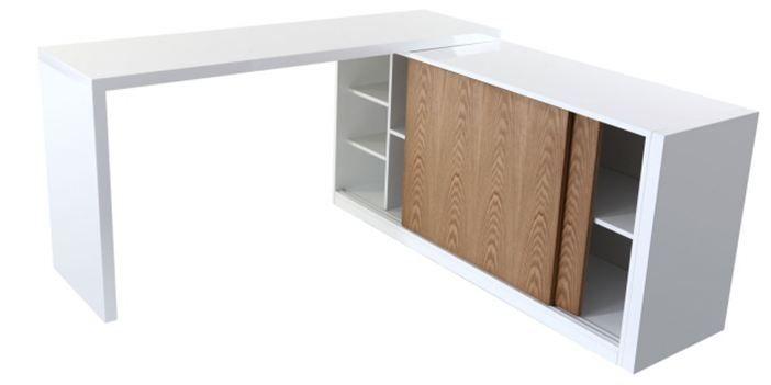 Стильный дом - Мебельные трансформеры