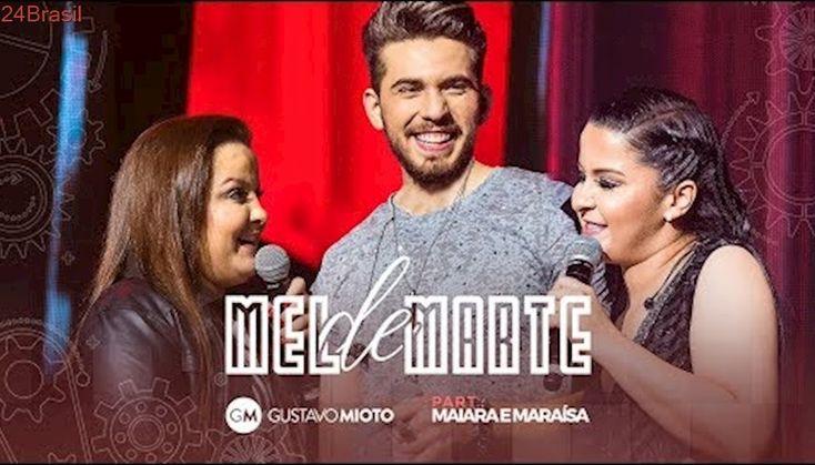 Gustavo Mioto - Mel de Marte Part  Maiara e Maraisa