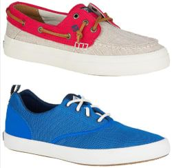 Sperry Men's or Women's Sneakers for $30  free shipping #LavaHot http://www.lavahotdeals.com/us/cheap/sperry-mens-womens-sneakers-30-free-shipping/201306?utm_source=pinterest&utm_medium=rss&utm_campaign=at_lavahotdealsus