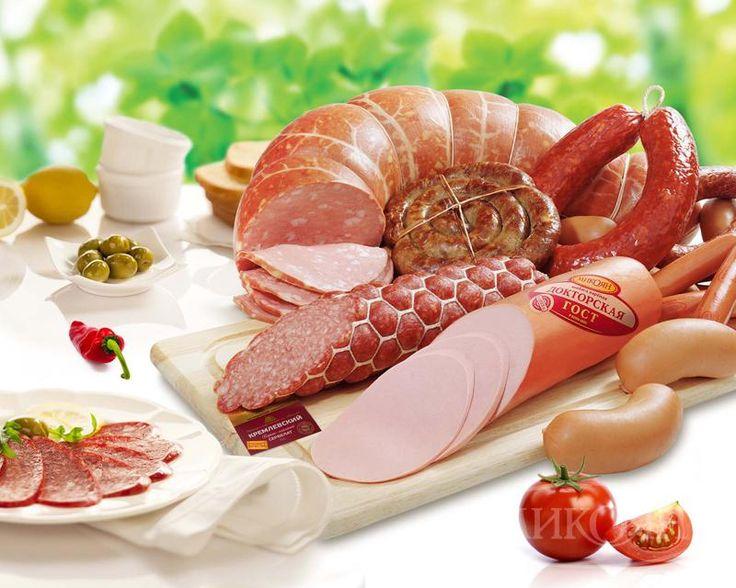Картинки про мясокомбинат