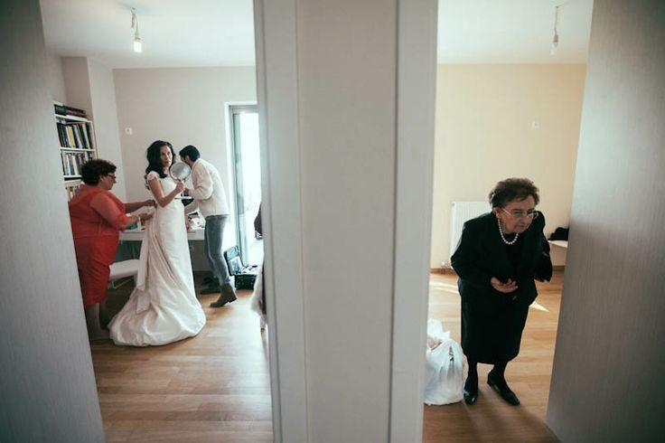 Μαρία και Γιαννης | Γάμος | YES I DOC | Pure Wedding Documentary | Photographers | Videographers | Greece