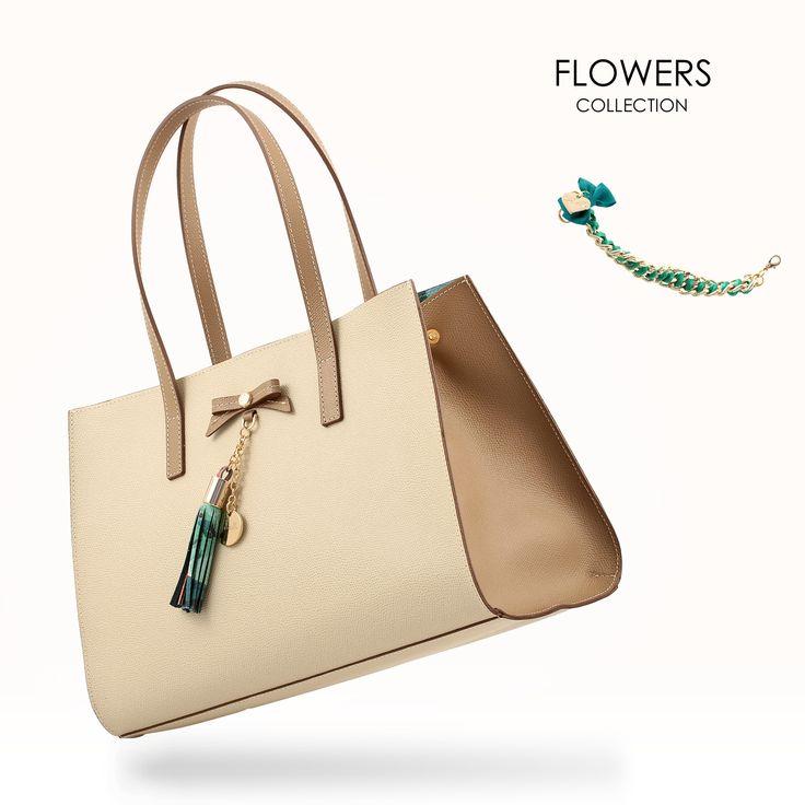 Loristella Flowers Collection #loristella #flowerscollection #flowersbag #handbag #handmade #madeinitaly #fashion #leatherbag #moda #shoppingonline #instacool #flowers