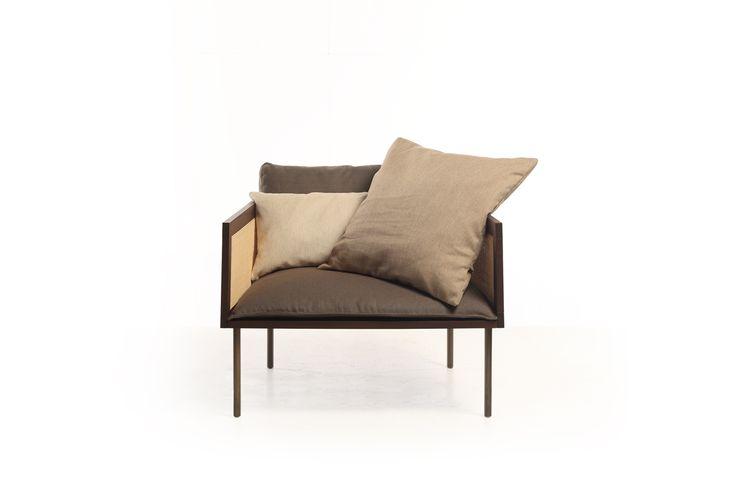 Potocco | LOOM Armchair