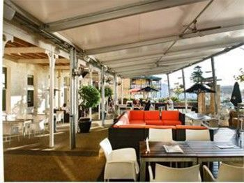 Tradewinds Restaurant in Perth - Book a Table Instantly @ Dimmi