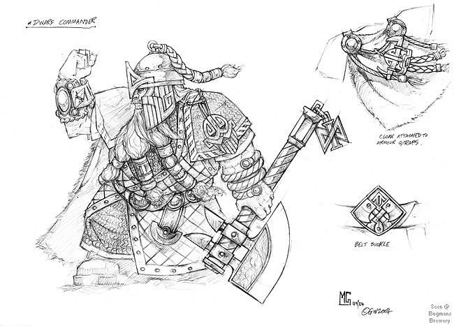 1b.jpg - Warhammer Dwarf Concept Artwork - Gallery - Bugmans Brewery - The Home for all Warhammer Dwarf Fans