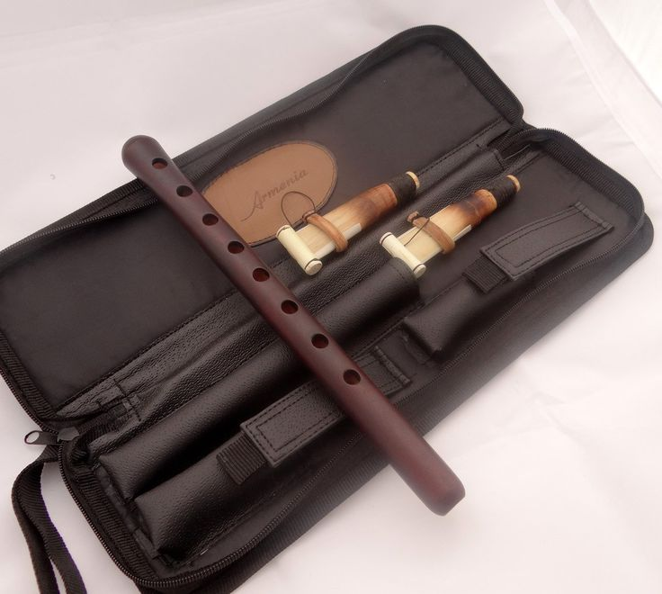 Armenian Duduk Armenia Made Professional Musical Instrument, Leather Case, Double Reeds, Armenian Music Art, Armenian Gift, Best Gift Idea by Inmmotion on Etsy