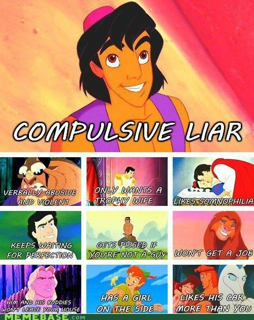 So Disney actually did a good job teaching us what men are like...: Girls, Laughing, Disney Princesses, Quote, Funny Stuff, Humor, Disney Men, Prince Charms, Disney Movie
