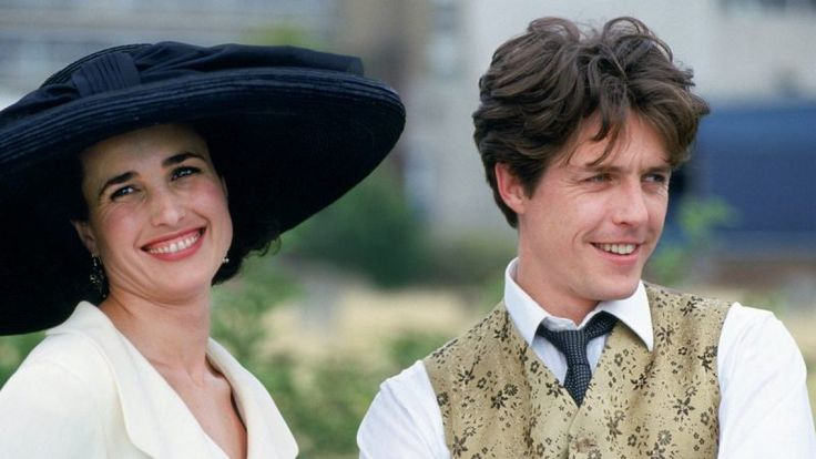 Four Weddings and a Funeral Series from Mindy Kaling at Hulu