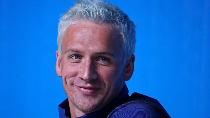 Ryan Lochte won't rule out going to rehab:  August 22, 2016