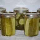 I'm going to try them.. Freezer pickles