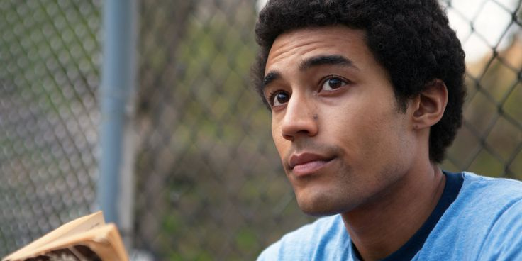 Devon Terrell On Portraying A Young Obama In Netflix's 'Barry'
