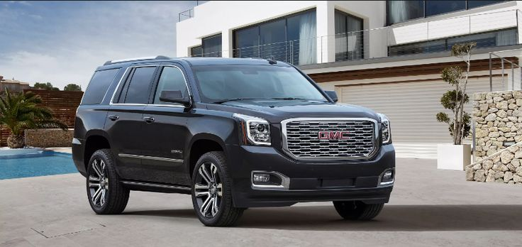 GMC Yukon 2018 - As it pertains towards complete-sized SUV, the 2018 GMC Yukon is virtually appealing and probably the most remarkable of all of them.