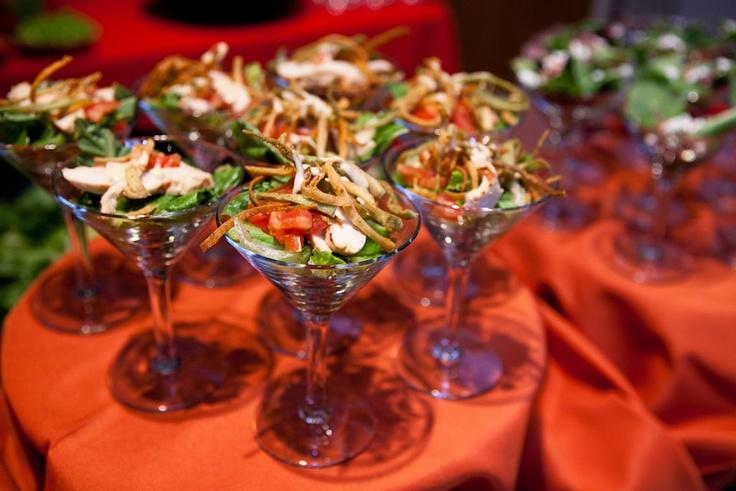 martini salads