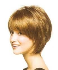 short bob hairstyles for women over 40 - Google Search