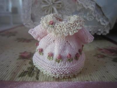 gorgeous little doll dress