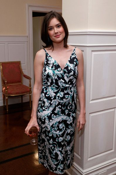19 megan boone actress - photo #14