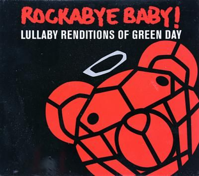 Rockabye Baby! Lullaby Renditions of Green Day: Do cries in the night make you a basket case? If a rambunctious baby is turning you into an insomniac, these lullaby versions of Green Day's anthems will make for sweet children. Say good riddance to a cranky baby and welcome to paradise. Featuring lullaby renditions of: Basket Case, American Idiot, Boulevard of Broken Dreams, Good Riddance (Time of Your Life)... and more!