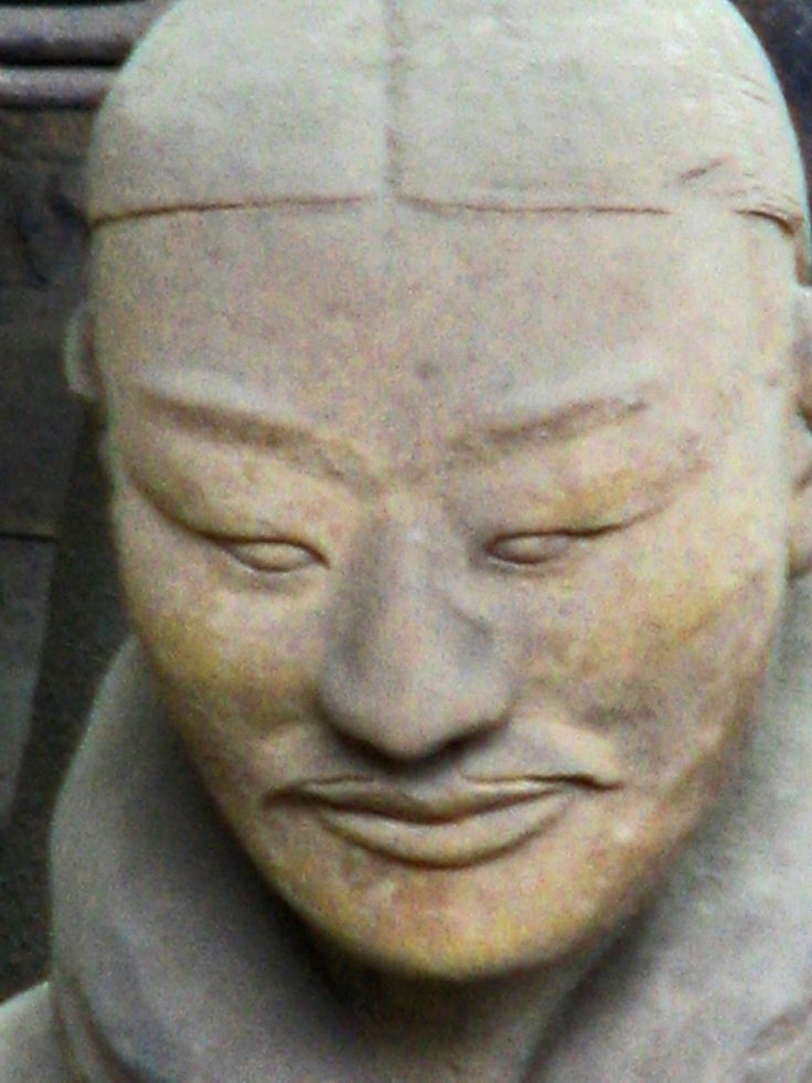 terracotta warriors investigation A regiment of 2,200-year-old terracotta warriors will go on show in  the  guardian's independent, investigative journalism takes a lot of time,.