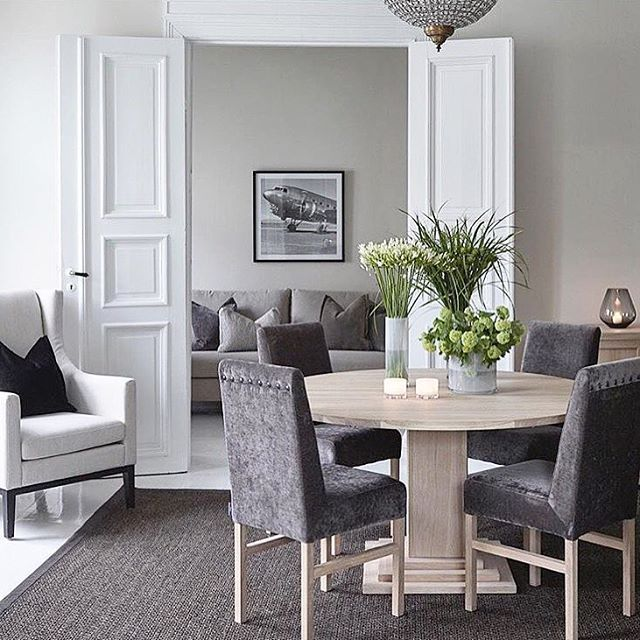: @halvor.bakke ✨ #interiordesign #instafollow #home