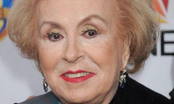 Doris Roberts, Star Of 'Everybody Loves Raymond,' Dead At 90
