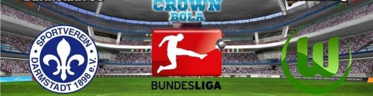 Prediksi Bola Darmstadt 98 vs Wolfsburg 24 Oktober 2015