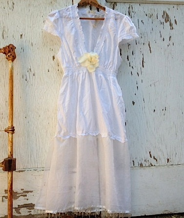 1000 images about tattered clothing on pinterest for Casual mountain wedding dresses