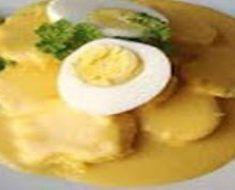 Cómo preparar papa rellena (receta fácil peruana) | CocineroPeru