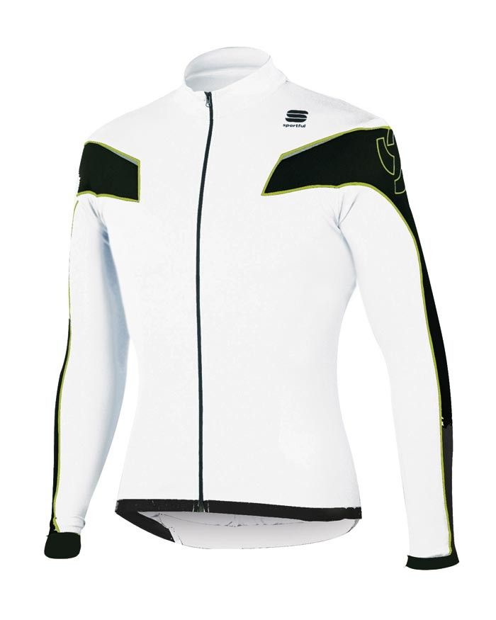Sportful UV Long Sleeve Jersey - Store For Cycling