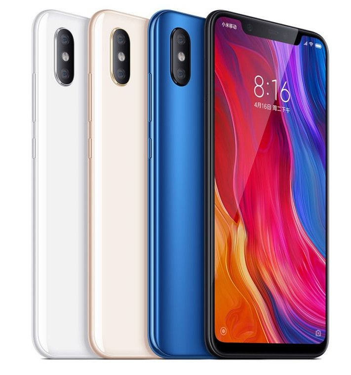 Xiaomi Mi 8se To Launch As Mi 8i Along With Xiaomi Mi 8 Next Month In India Technology Xiaomi Smartphone Smartphones For Sale