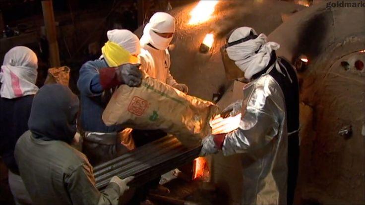 "Ken Matsuzaki: ""Elemental"" feature film about Japanese potter"