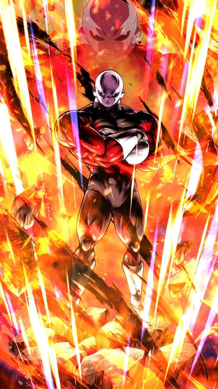 Jiren Dragon Ball Legends Anime Dragon Ball Super Dragon Ball Art Dragon Ball Super Artwork
