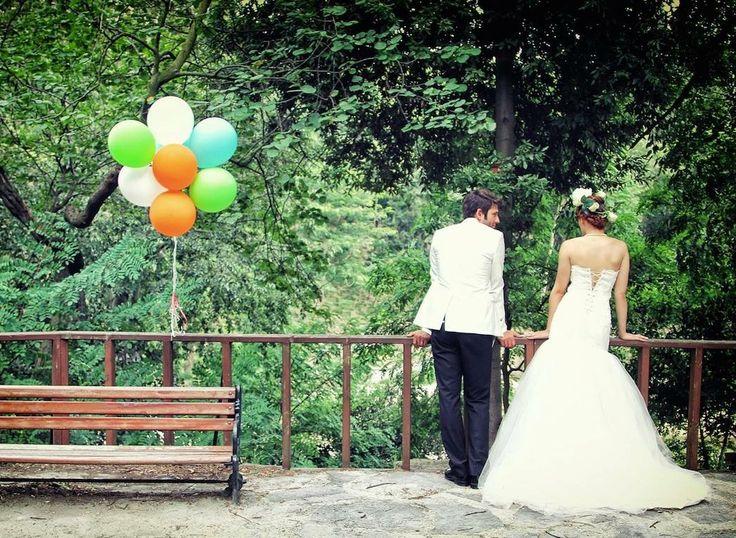 Diba Yazıcı Photography - En İyi Konak Düğün Fotoğrafçıları gigbi