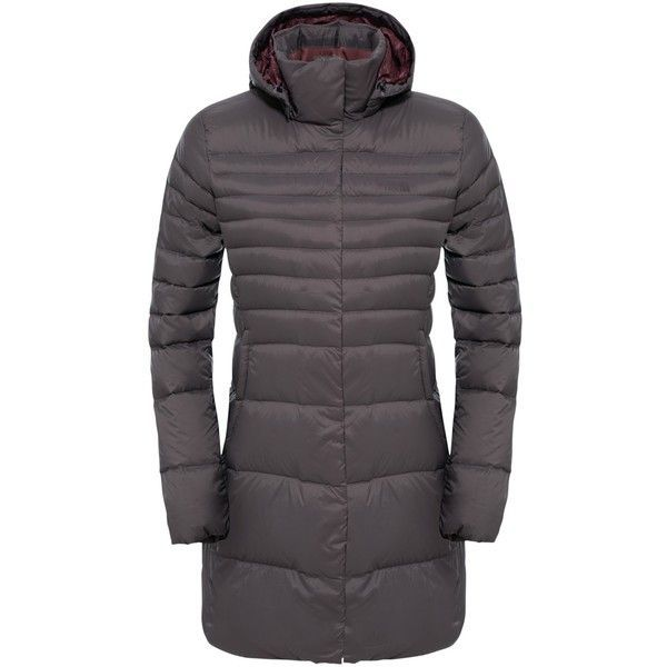 b6abefda6f The North Face Kings Canyon Women s Parka Jacket