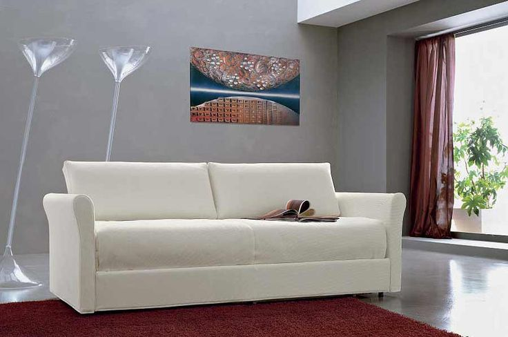 Sofa Cama Mago - Bed Sofa Mago