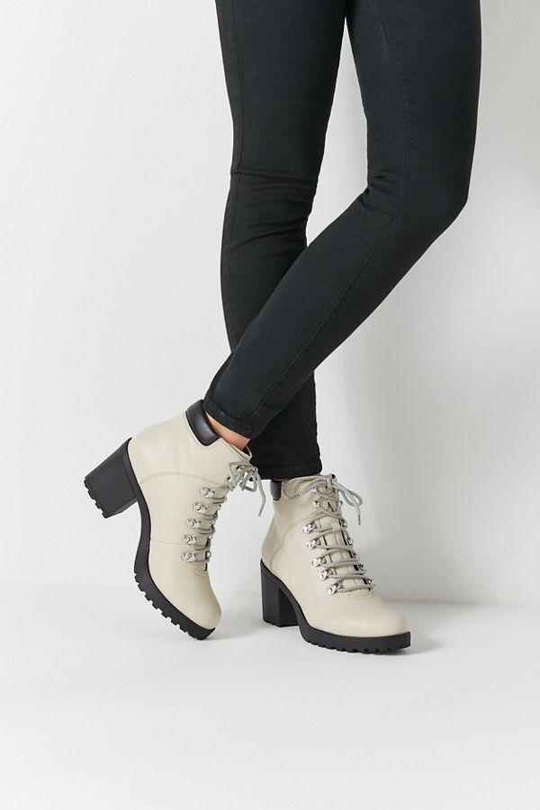 Vagabond Shoemakers Grace Lace-Up Boot