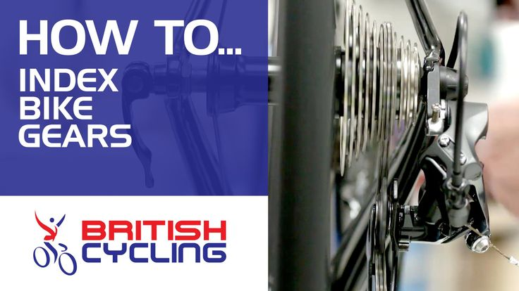 Having trouble with your gears? Don't know your limit screws from your rear derailleur or barrel adjuster? Great Britain Cycling Team mechanic Marc Yates giv...
