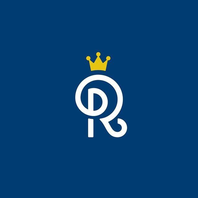 P+R #monogram, work in progress. #wip #design #graphicdesign #logo #logotype…