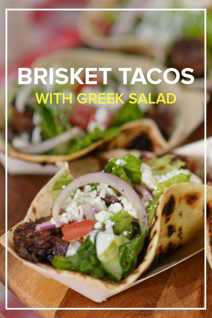 ... Brisket Tacos on Pinterest | Brisket, Tacos and Crock Pot Brisket