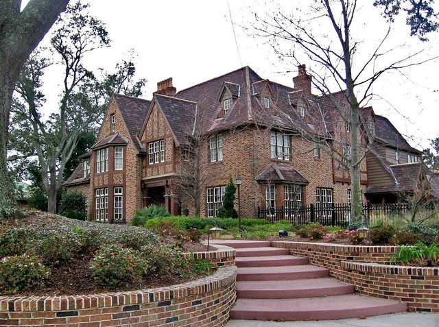 17 best images about residential architecture estates on for Victorian tudor suite
