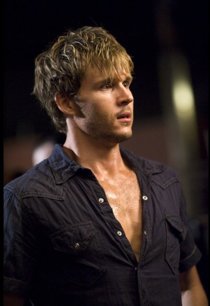 Ryan Kwanten from True Blood!! Shut up!! Im soooo meeting him in OZ