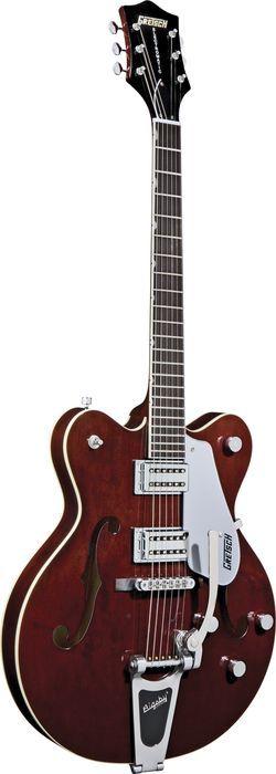 Gretsch GuitarsG5122 Double Cutaway Electromatic Hollowbody Electric Guitar
