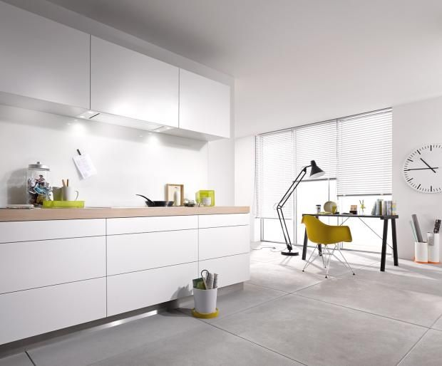 Außergewöhnlich Einrichten: Einrichtungsideen Für Die Wohnküche