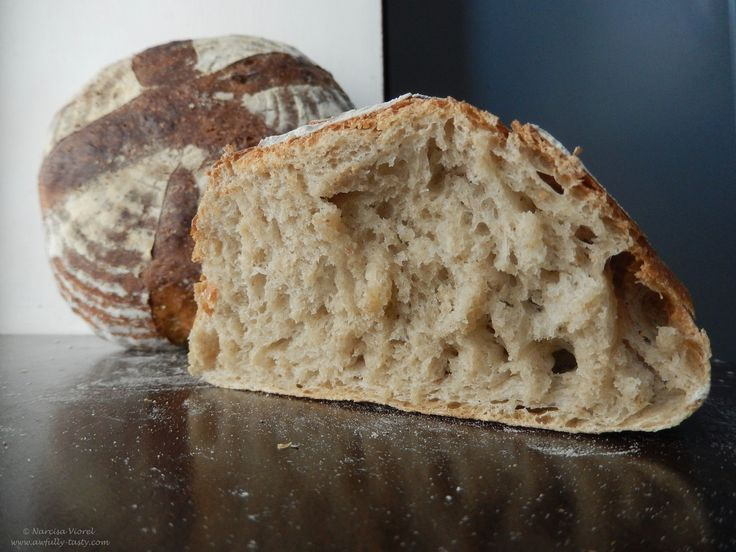 Classic French Bread by Peter Reinhart. Paine frantuzeasca.