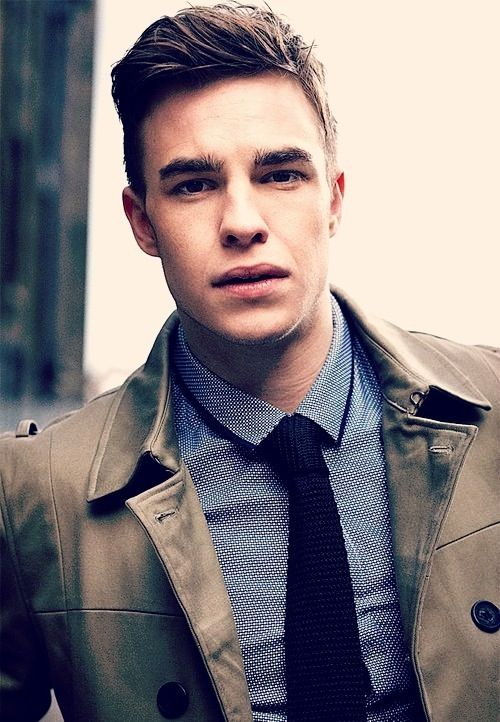 Nico Mirallegro - how is it even possible for someone to be this perfect?!
