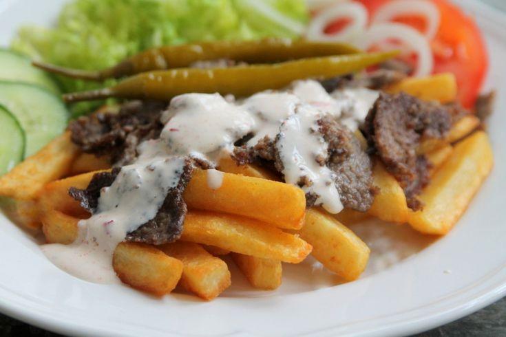 Hemlagad kebab