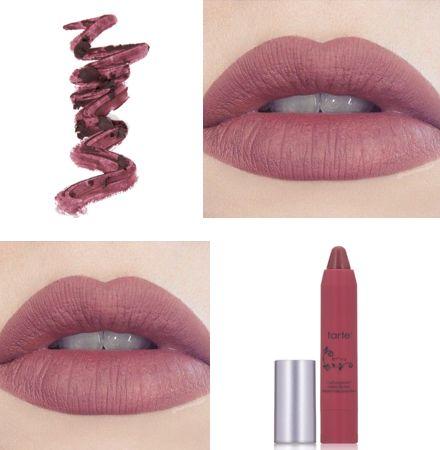 LipSurgence Matte Lip Tint Envy (mauve berry)