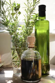 "Healing ""Four Thieves"" Vinegar Recipe - Health and Wellness - Mother Earth Living"